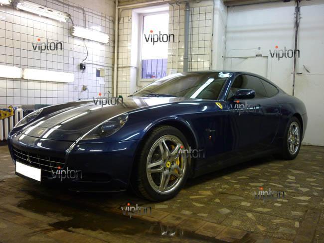 Ferrari Scaglietti 2