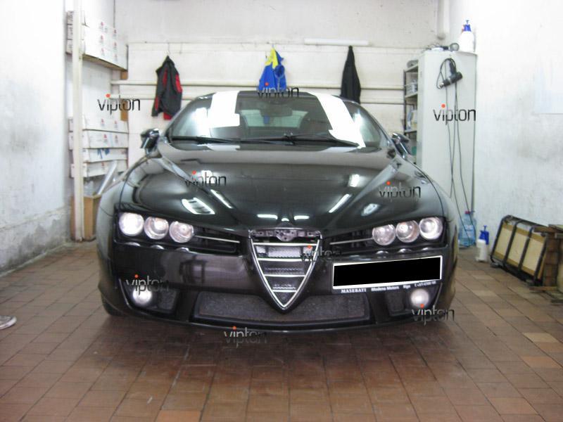 Автомобиль Alfa Romeo