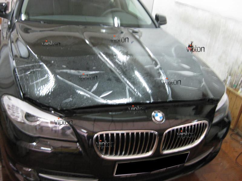 Автомобиль BMW 5 (F10) 2