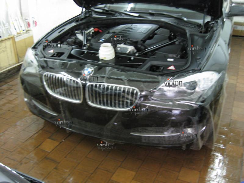 Автомобиль BMW 5 (F10) 3