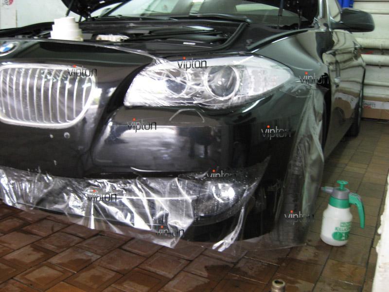 Автомобиль BMW 5 (F10) 4