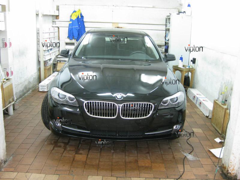 Автомобиль BMW 5 (F10) 5
