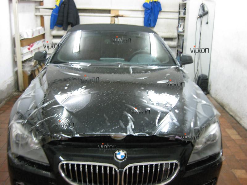 Автомобиль BMW 6 (F12) 1