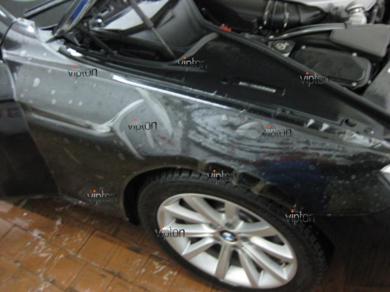 Автомобиль BMW 6 (F12) 2