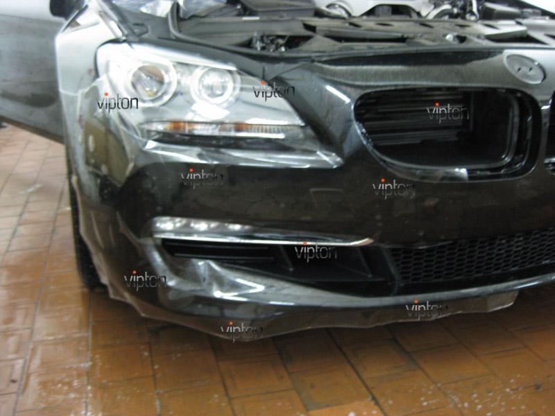 Автомобиль BMW 6 (F12) 3