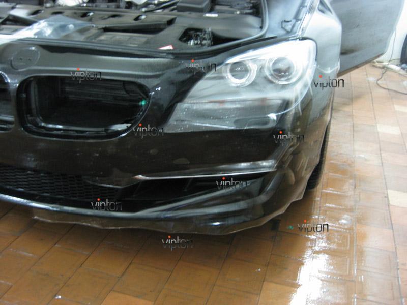 Автомобиль BMW 6 (F12) 4