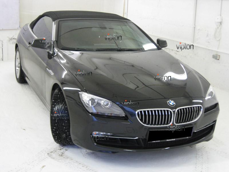 Автомобиль BMW 6 (F12) 6