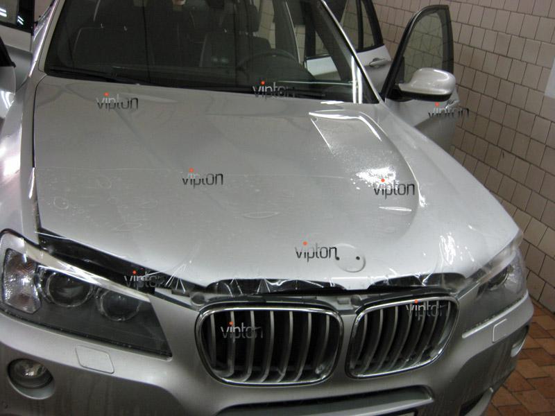 Автомобиль BMW Х3