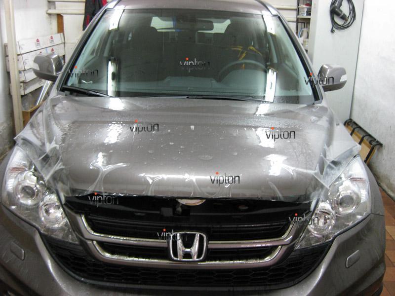 Автомобиль Honda CRV 3