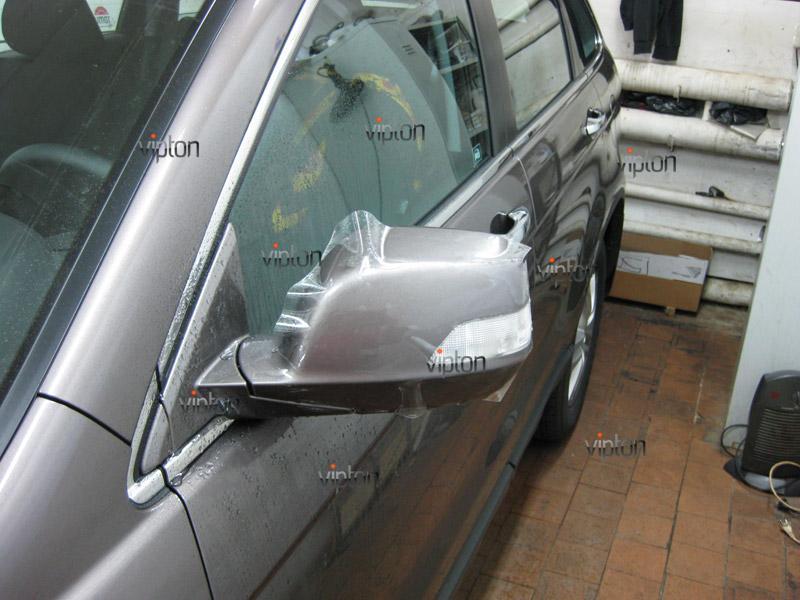 Автомобиль Honda CRV 8