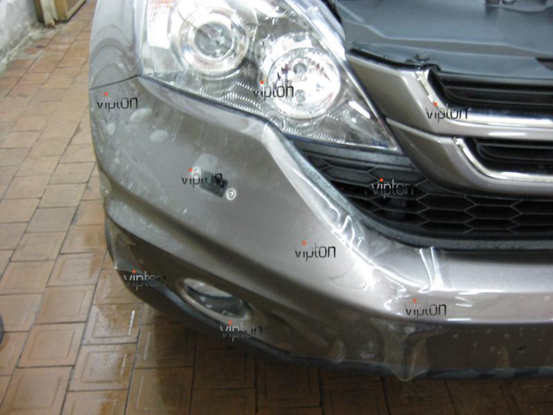 Автомобиль Honda CRV 10