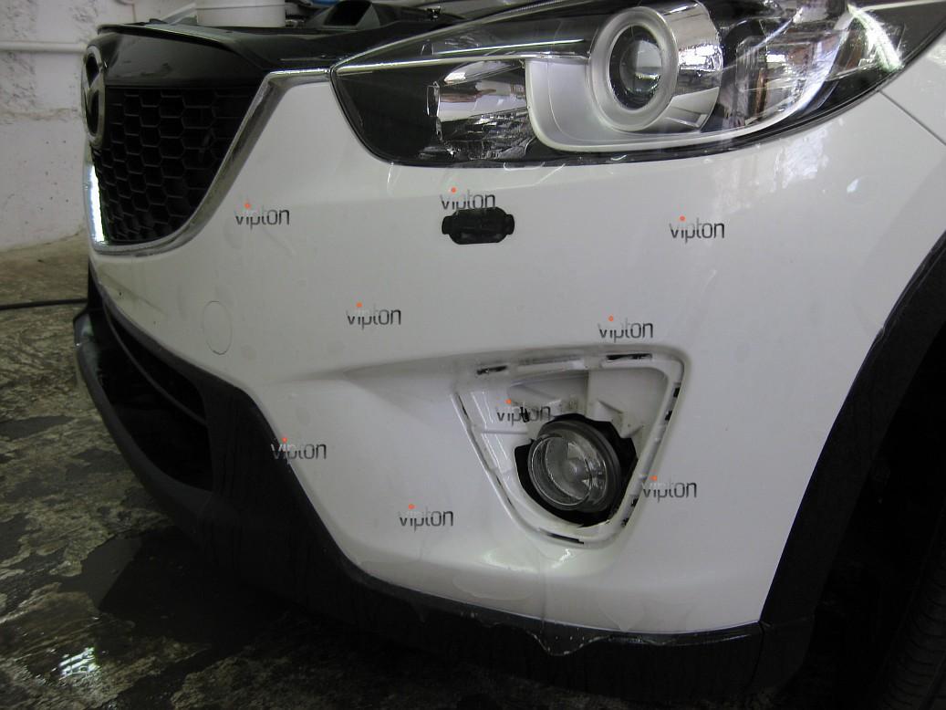 Автомобиль Mazda CX5 2
