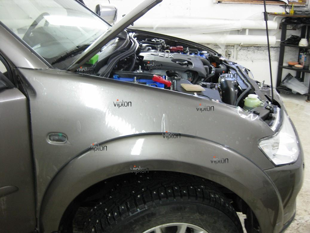 Автомобиль Mitsubishi Pajero Sport 6