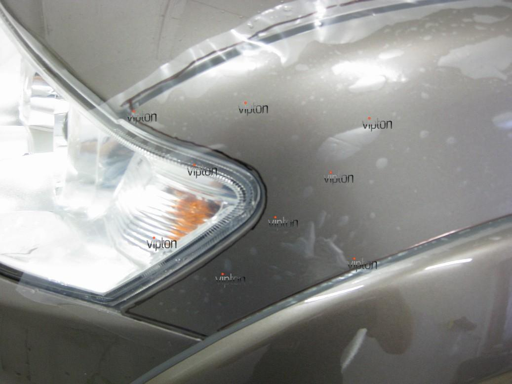 Автомобиль Mitsubishi Pajero Sport 8