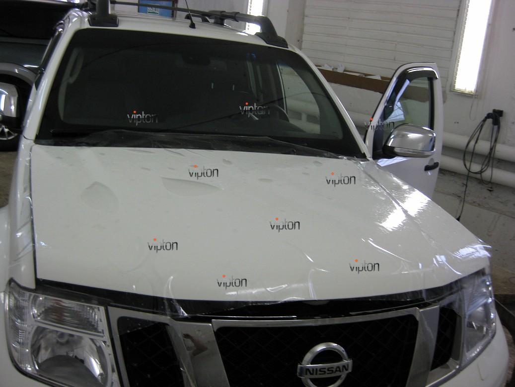 Автомобиль Nissan pathfinder 6