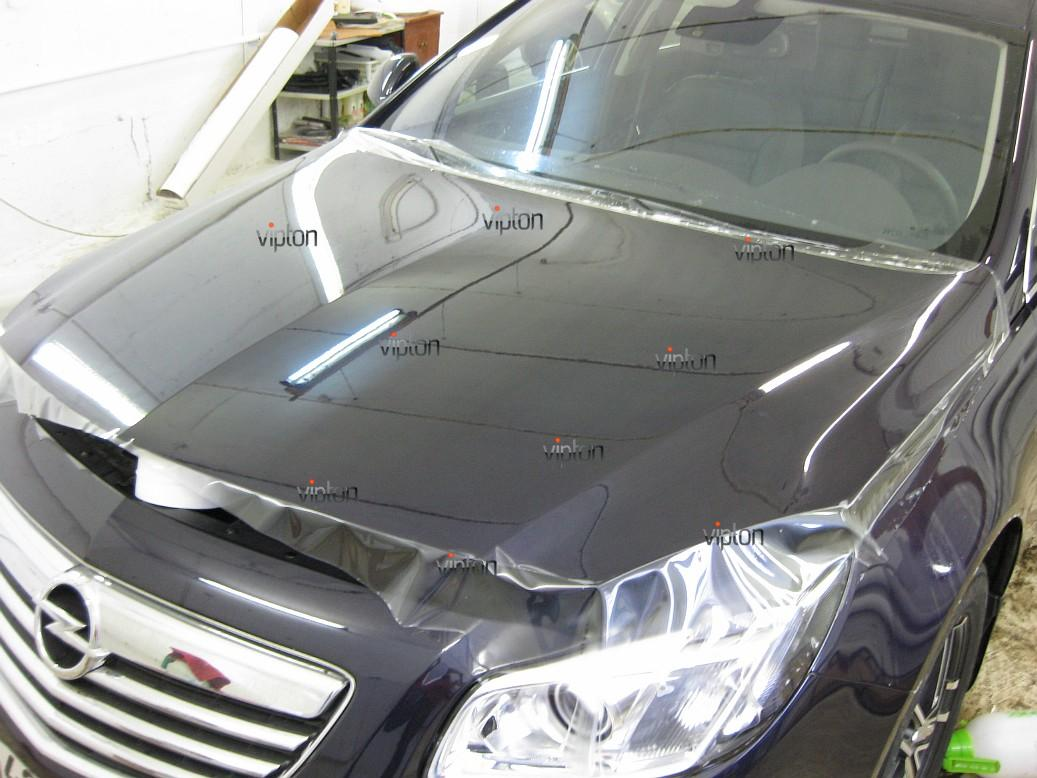 Автомобиль Opel Insignia 2