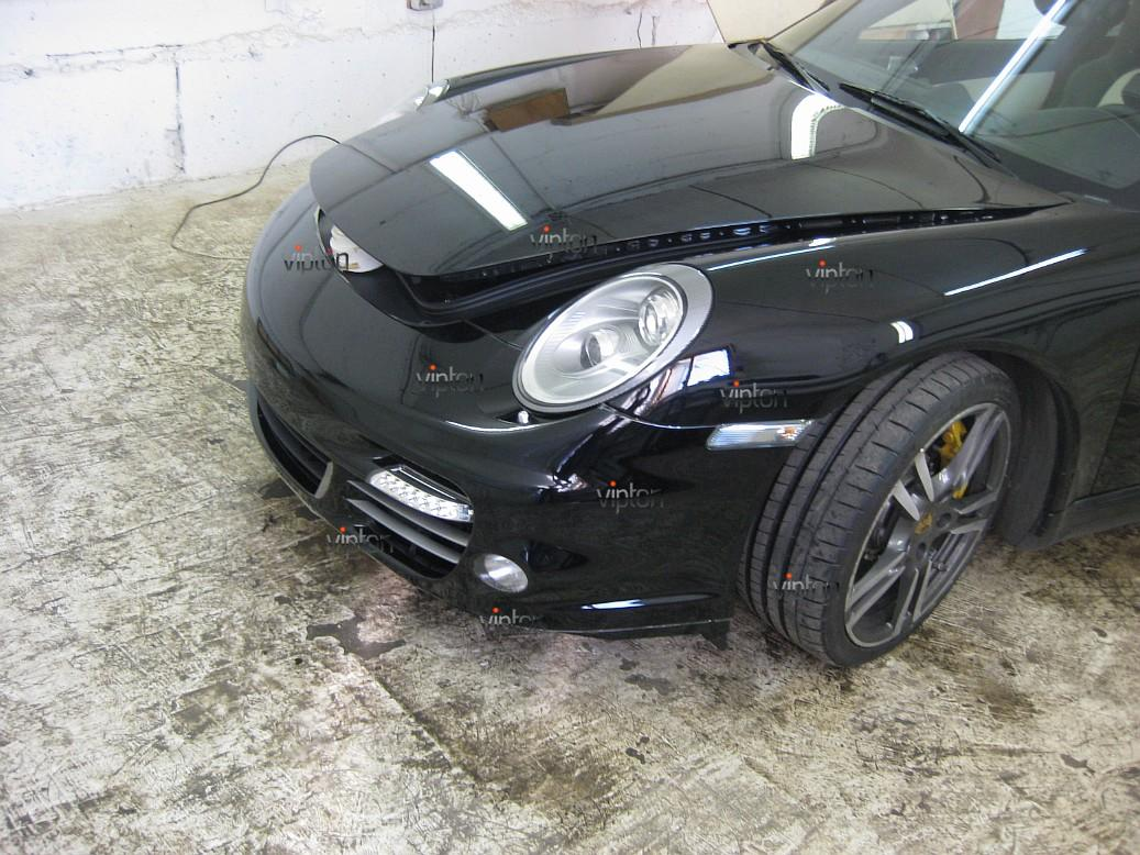 Автомобиль Porsche 911 3