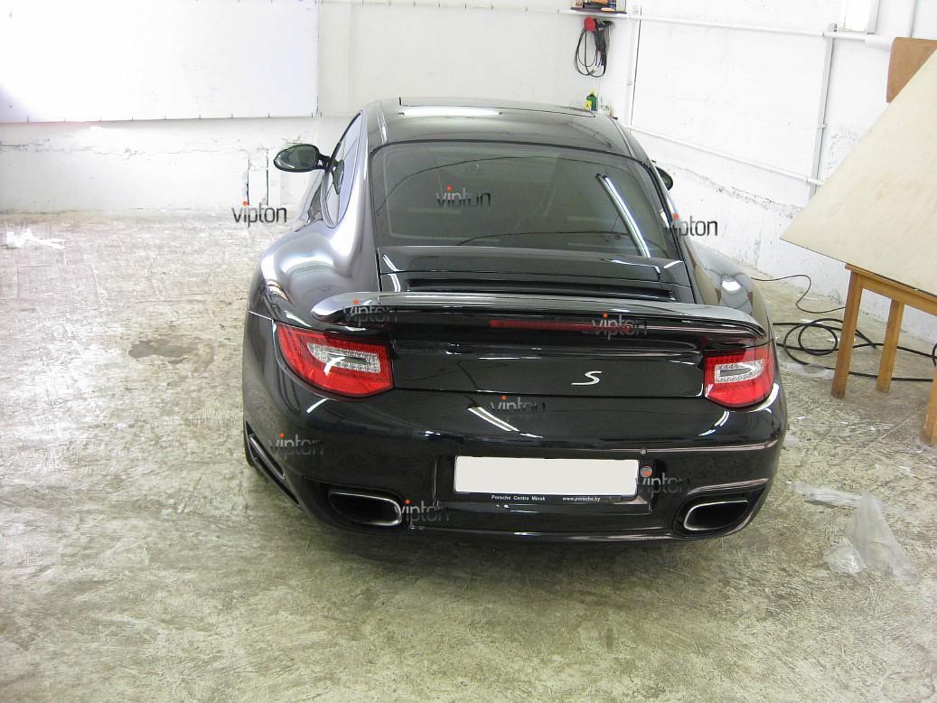 Автомобиль Porsche 911 6