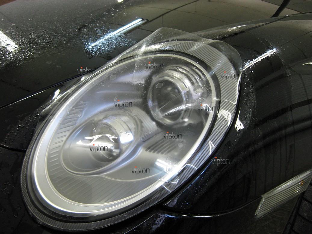 Автомобиль Porsche 911 9