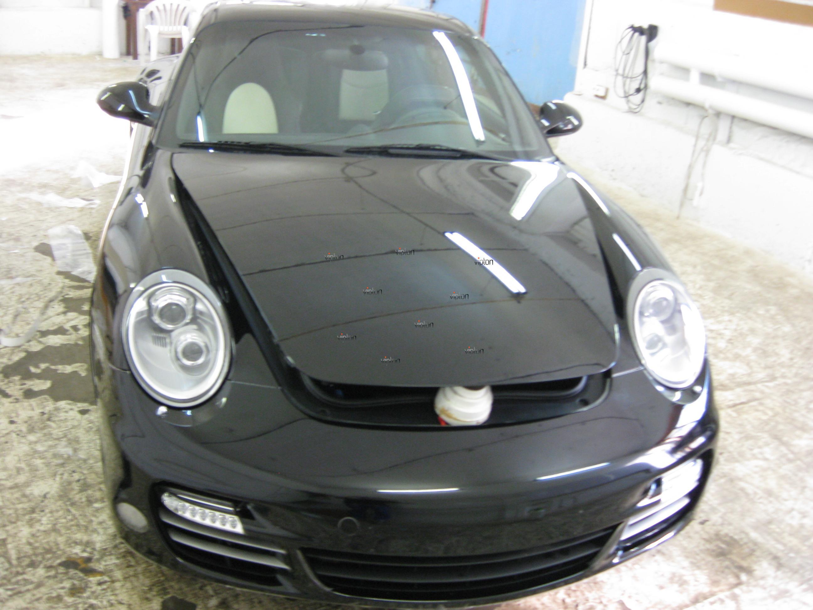 Автомобиль Porsche 911 10