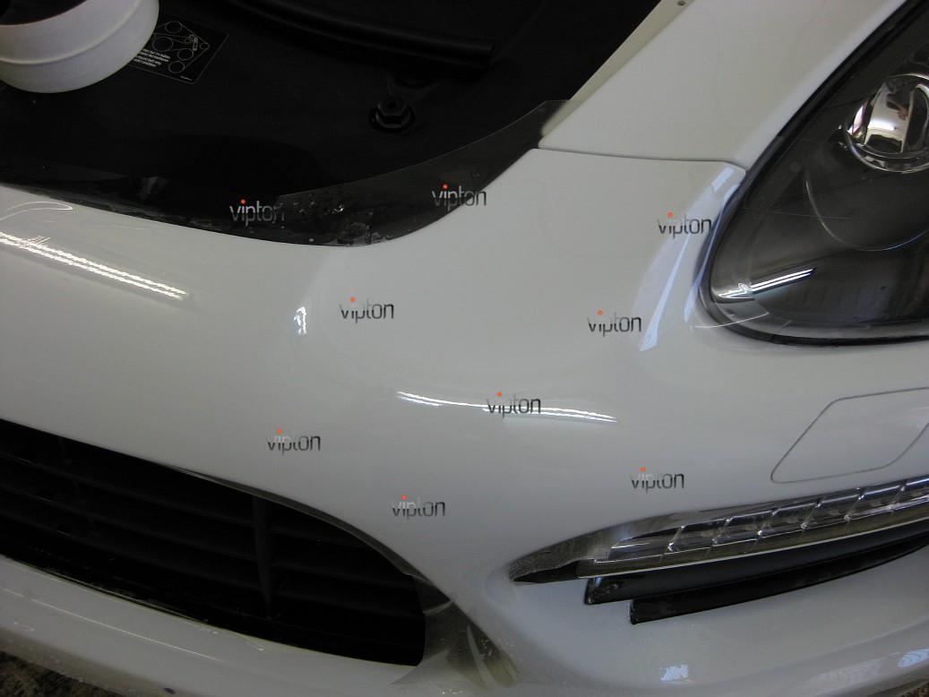Автомобиль Porsche Cayen 7