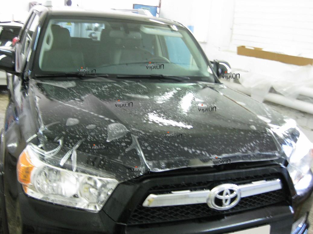 Автомобиль Toyota 4 runner