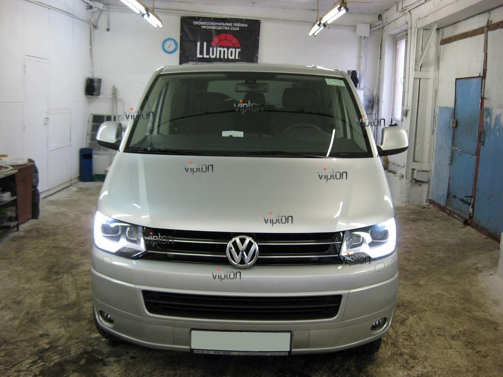 Автомобиль Volkswagen Multivan