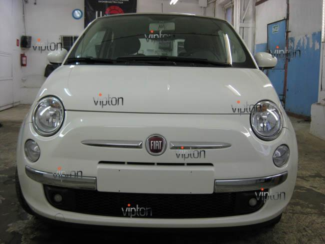 Fiat 500 7