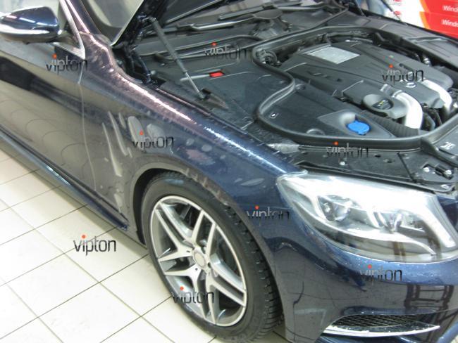 Mercedes Benz W 222