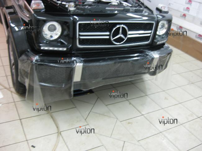 Mercedes Benz G AMG 6