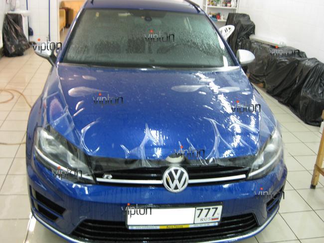 Volkswagen Golf 7 1