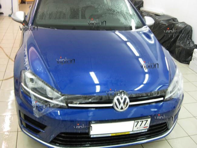 Volkswagen Golf 7 2