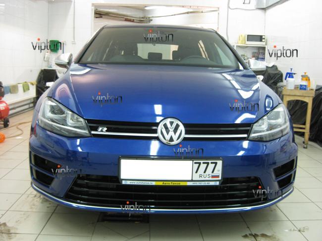 Volkswagen Golf 7 5