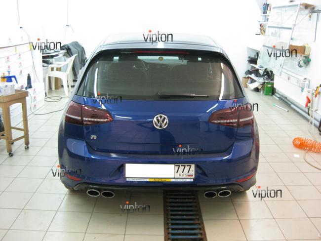 Volkswagen Golf 7 6