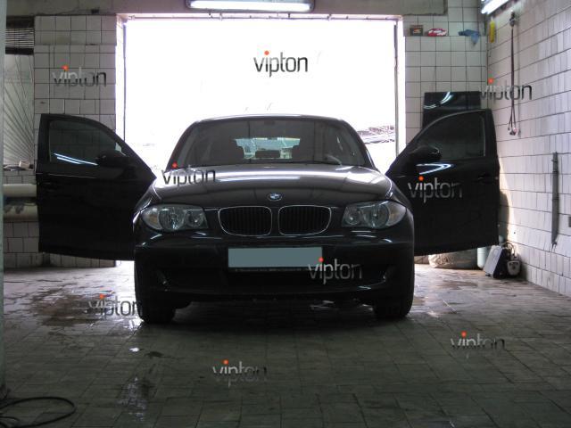 BMW E-87