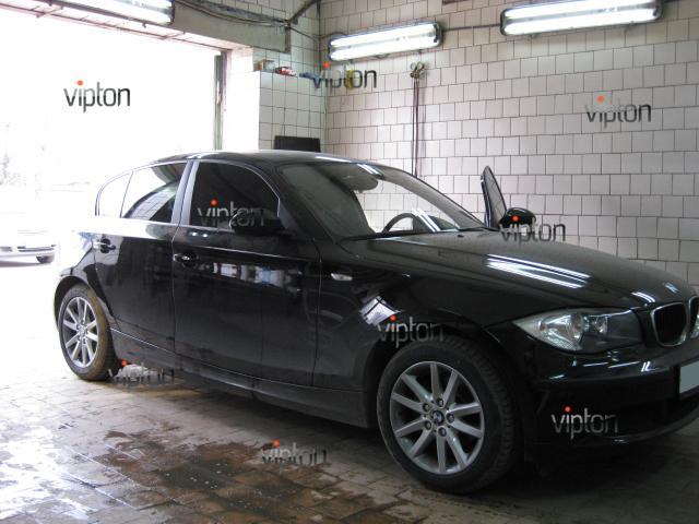 BMW E-87 2