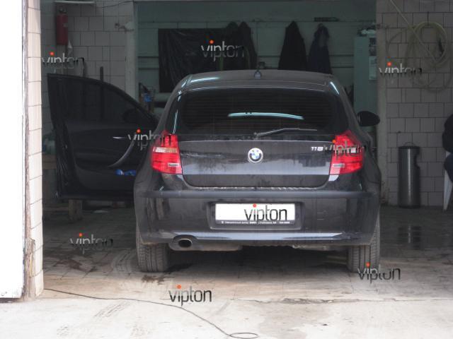 BMW E-87 3