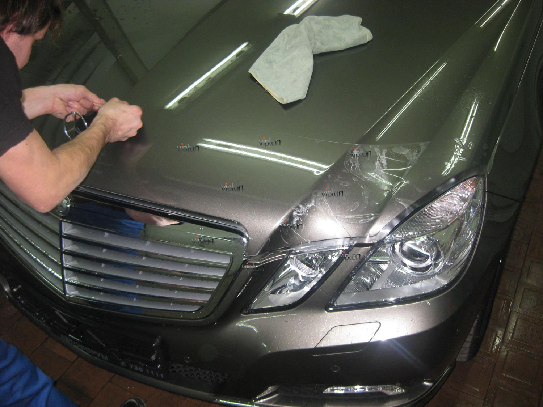 Mercedes-Benz W-212 6