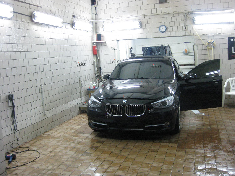 BMW-5GT