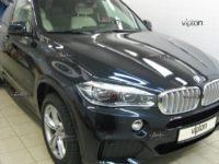 BMW X5: антигравийное покрытие