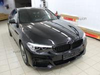 BMW 5 G-30: тонировка