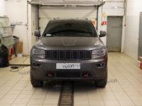 Jeep Grand Cherokee: тонировка