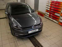 Volkswagen Golf:LLumar S CL SR PS 4