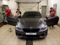 BMW 4 series coupe: LLumar ATR