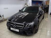 Mercedes-Benz E-klasse amg: тонировка