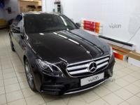 Mercedes-Benz W213 Тонирование