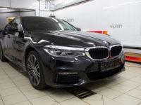 BMW 5 серия расширенный пакет LLumar