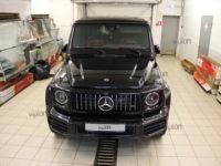 Mercedes-Benz G-Класс AMG   LLumar