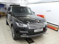 Land Rover Range Rover: SPARKS TOP