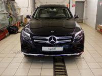 Mercedes-Benz GLC расширенный пакет SUNTEK
